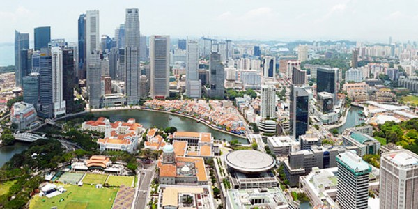 Singapore Real Estate Commercial Business Space for Lease Sell Buy