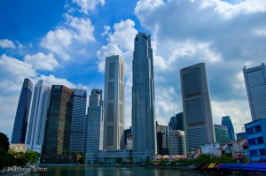 Singapore Commercial Industrial Properties