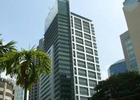 Samsung Hub at Church Street, Singapore