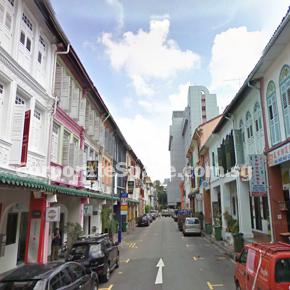 Tras Street