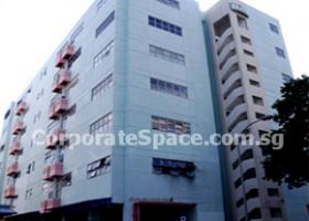 Elite Industrial Building