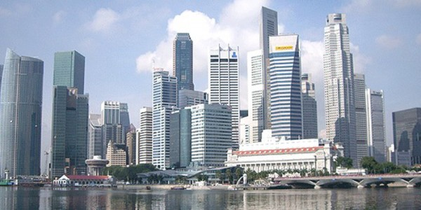Singapore Shenton Way Office Lease Sell Buy